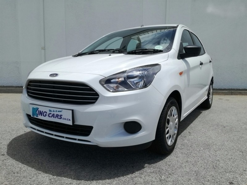 Used Ford Figo 1 5 Ambiente 5 Door For Sale In Eastern