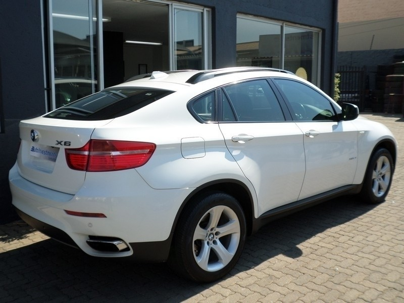 Used Bmw X6 Xdrive50i Sport For Sale In Gauteng Cars Co