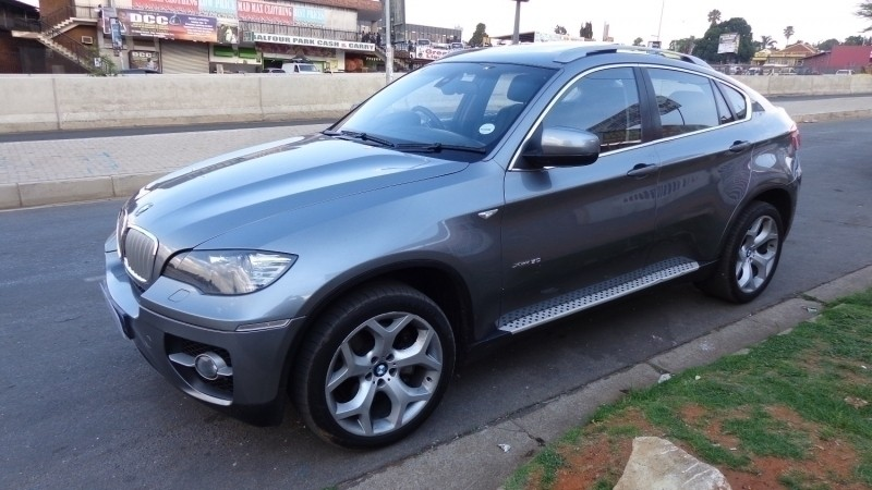 used bmw x6 xdrive50i exclusive for sale in gauteng cars. Black Bedroom Furniture Sets. Home Design Ideas