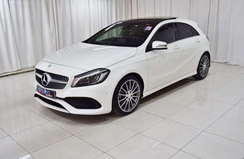used mercedes benz a class a 200d amg auto for sale in gauteng id 2758444. Black Bedroom Furniture Sets. Home Design Ideas