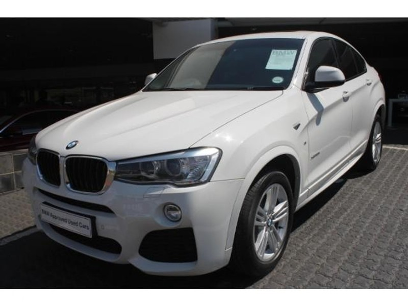 used bmw x4 xdrive20i m sport for sale in gauteng id 2758552. Black Bedroom Furniture Sets. Home Design Ideas