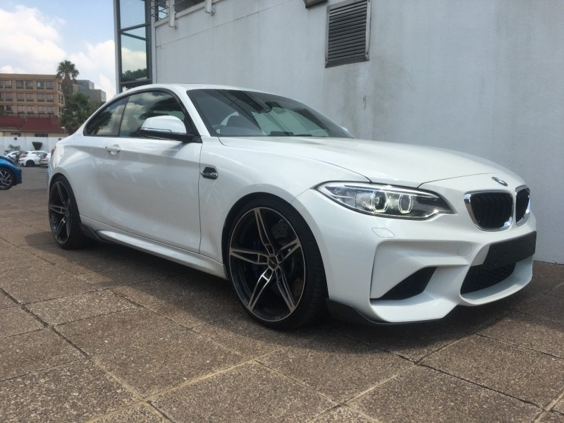 used bmw m2 m2 coupe m dct for sale in gauteng id 2758776. Black Bedroom Furniture Sets. Home Design Ideas