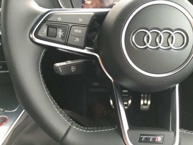 Used Audi TTS Quattro Coupe S Tronic (228KW) for sale in ...