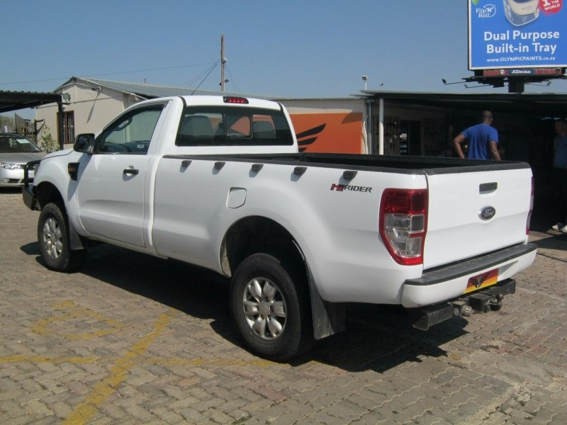 used ford ranger 2 2tdci p u s c for sale in gauteng cars co za id 2760036