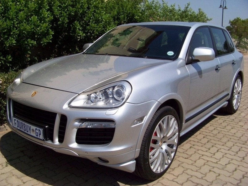 used porsche cayenne gts tiptronic for sale in gauteng id 2760490. Black Bedroom Furniture Sets. Home Design Ideas