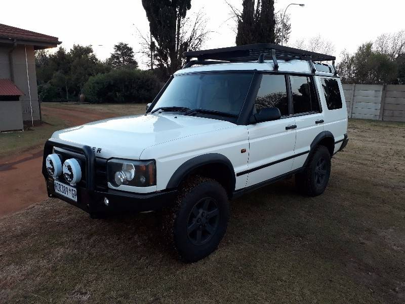 used land rover discovery td5 xs a t for sale in gauteng id 2760504. Black Bedroom Furniture Sets. Home Design Ideas
