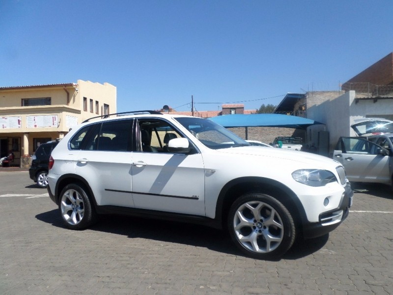 used bmw x5 4 8i exclusive for sale in gauteng. Black Bedroom Furniture Sets. Home Design Ideas