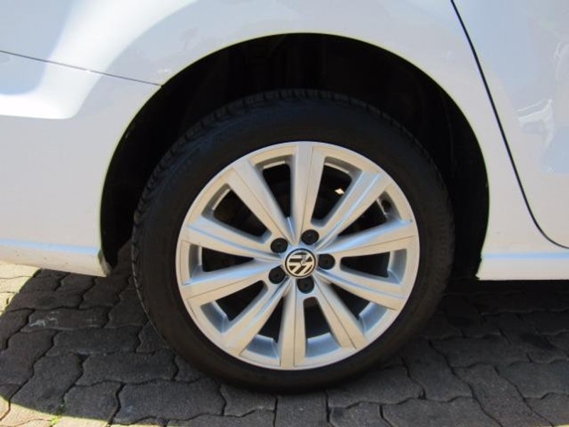 Used Volkswagen Polo Gp 1 6 Comfortline Tip For Sale In