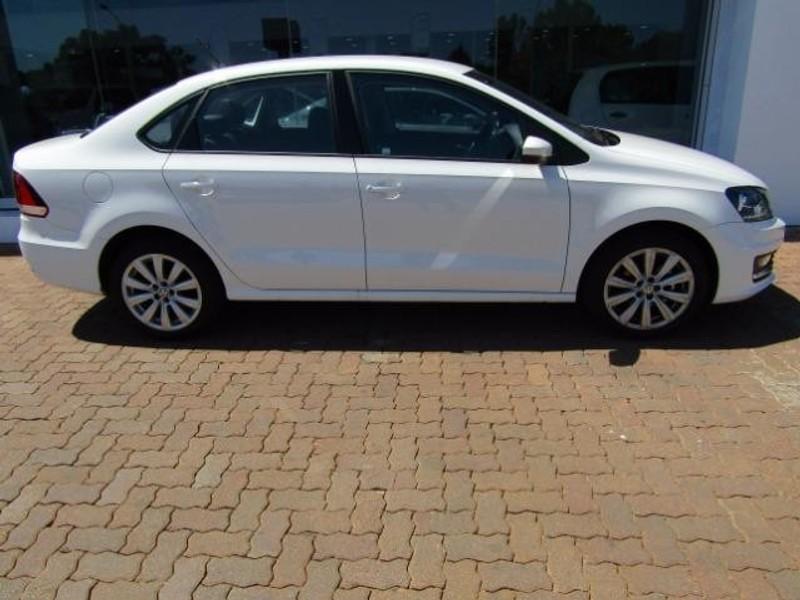 Used Volkswagen Polo Gp 1 6 Comfortline Tip For Sale In