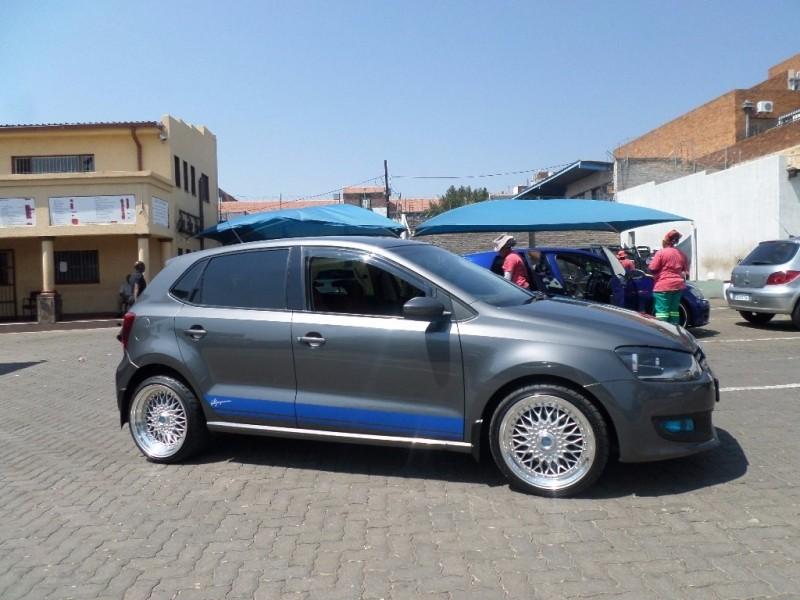 used volkswagen polo polo 6 tdi for sale in gauteng id 2761204. Black Bedroom Furniture Sets. Home Design Ideas