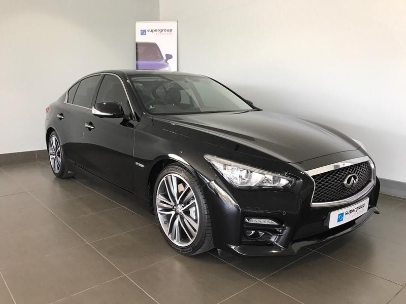 used infiniti q50 3 5p hybrid for sale in gauteng id 2761910. Black Bedroom Furniture Sets. Home Design Ideas
