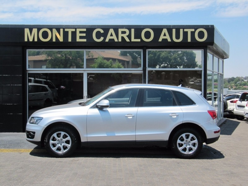 used audi q5 2 0 t fsi quattro s tronic for sale in gauteng id 2762236. Black Bedroom Furniture Sets. Home Design Ideas