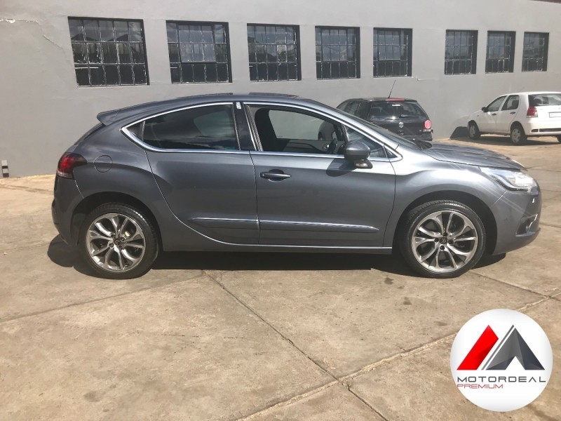 used citroen ds4 1 6 thp 200 sport 5dr for sale in gauteng id 2763200. Black Bedroom Furniture Sets. Home Design Ideas