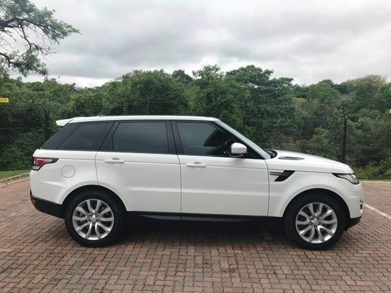 used land rover range rover sport 3 0 sdv6 se for sale in mpumalanga id 2763770. Black Bedroom Furniture Sets. Home Design Ideas