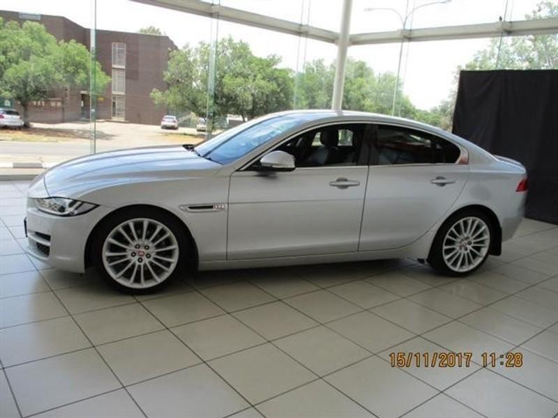 Used Jaguar Xe 2 0d Prestige Auto For Sale In Gauteng