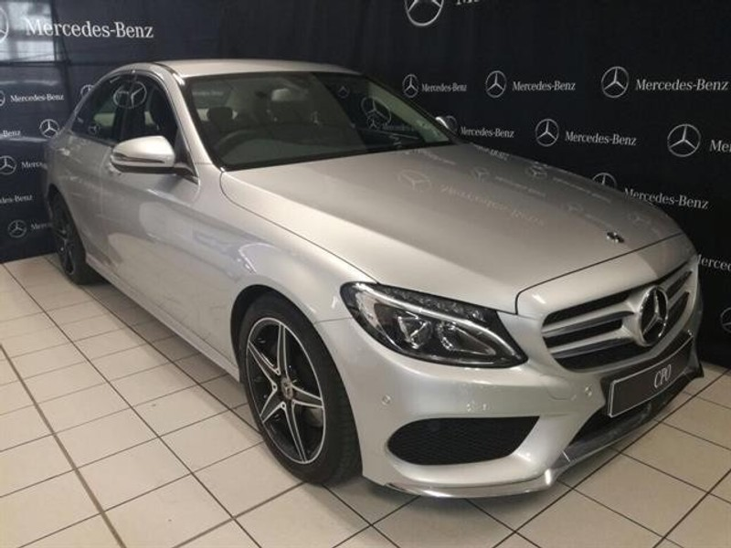 Used mercedes benz c class c180 edition c auto for sale in for Mercedes benz claremont