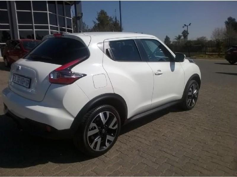 nissan juke 16 dig t gauteng nissan in used cars for sale autos post. Black Bedroom Furniture Sets. Home Design Ideas
