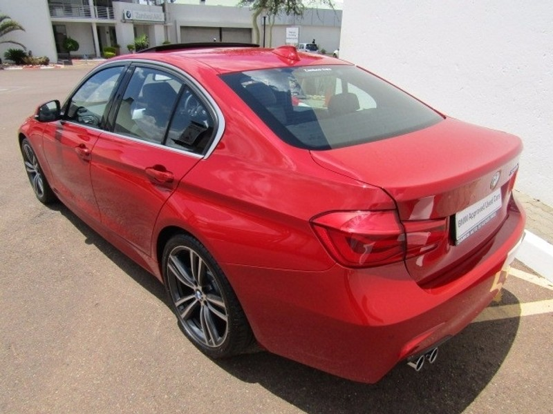 Used Bmw 3 Series 330d M Sport Auto For Sale In Gauteng Cars Co Za Id 2764760