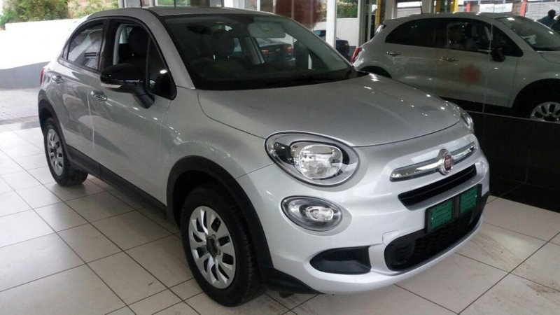 used fiat 500x 1 6 pop star for sale in gauteng id 2764854. Black Bedroom Furniture Sets. Home Design Ideas