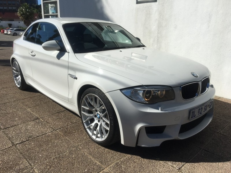 used bmw m1 1 m coupe for sale in gauteng id 2764974. Black Bedroom Furniture Sets. Home Design Ideas