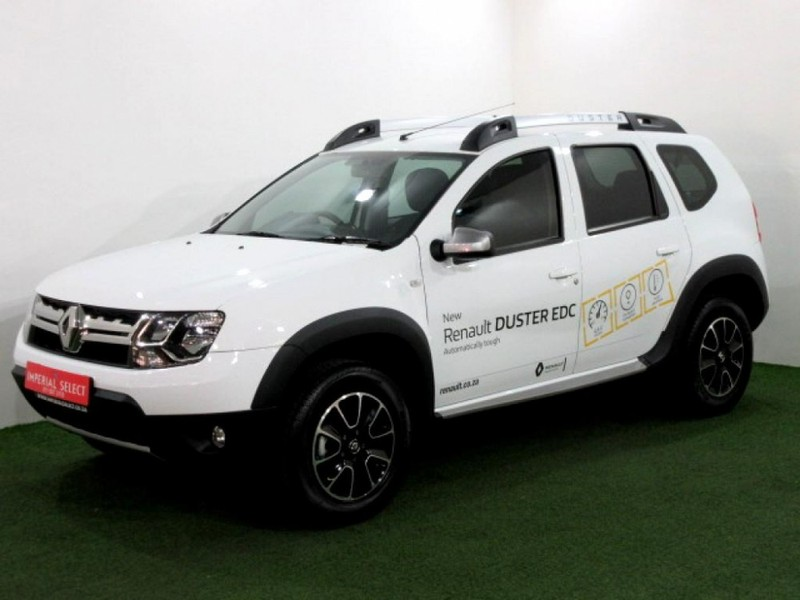 used renault duster 1 5 dci dynamique edc for sale in gauteng id 2765130. Black Bedroom Furniture Sets. Home Design Ideas