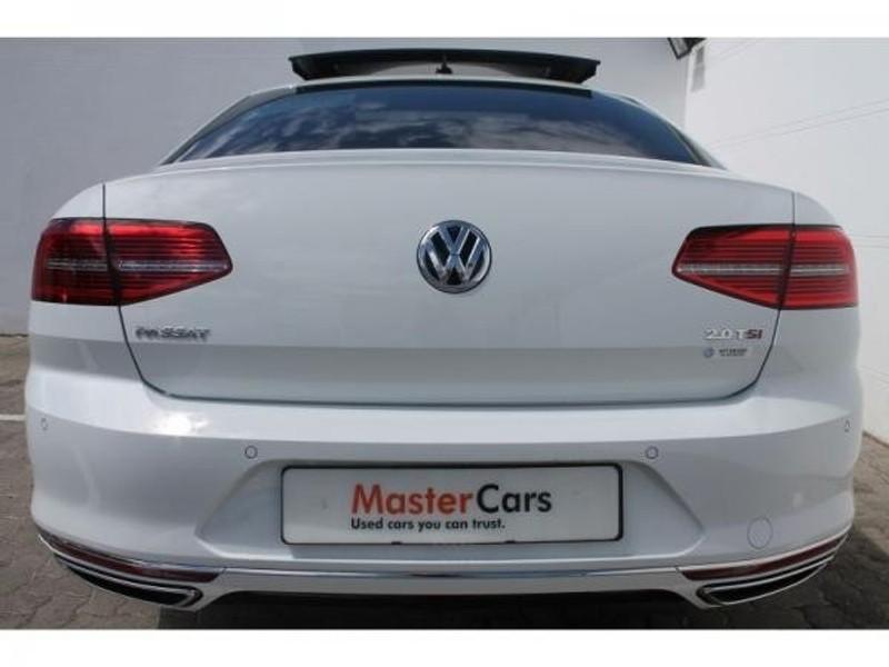 Used Volkswagen Passat 2.0 TSI R-LINE DSG for sale in ...