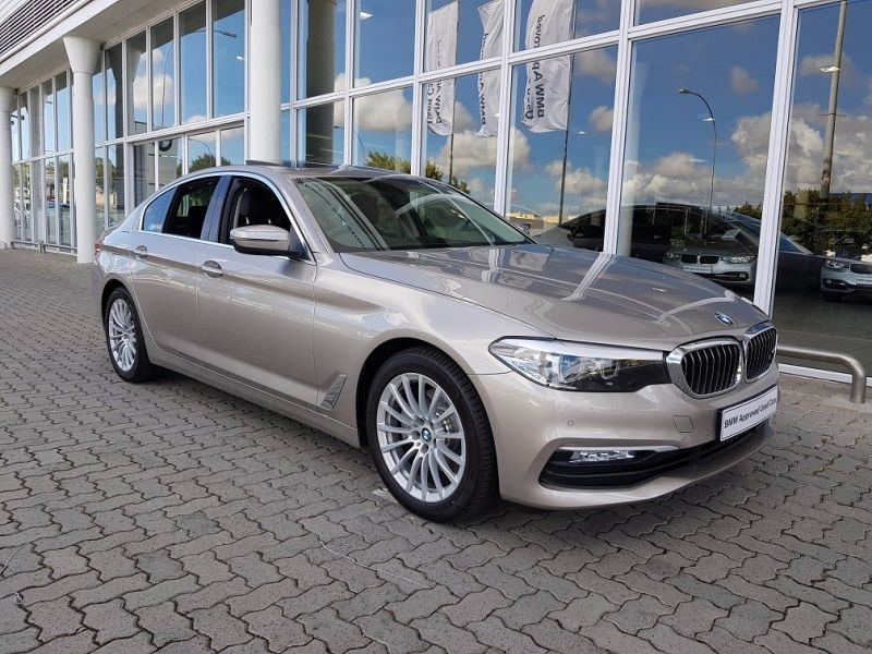 used bmw 5 series g30 for sale in western cape id 2765262. Black Bedroom Furniture Sets. Home Design Ideas