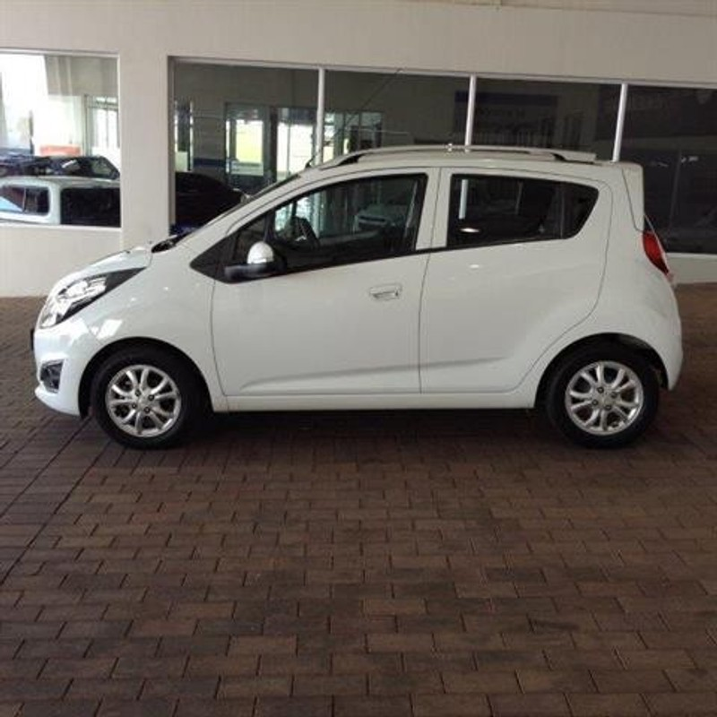 used chevrolet spark 1 2 ls 5dr for sale in gauteng id 2765438. Black Bedroom Furniture Sets. Home Design Ideas