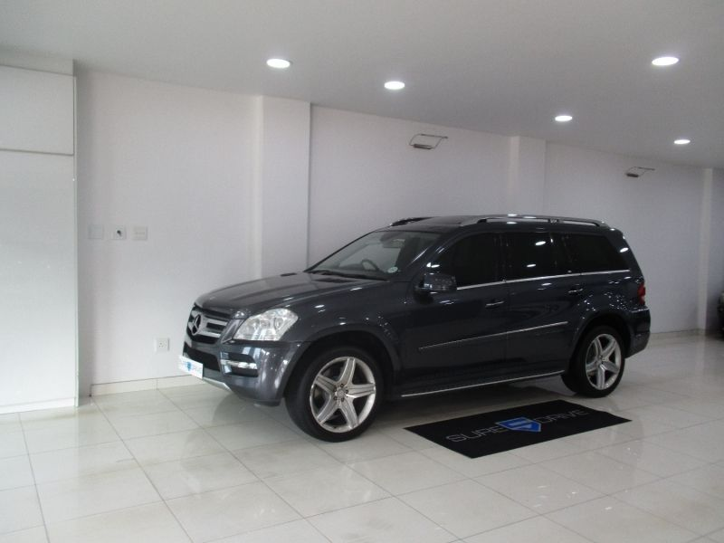 used mercedes benz gl class gl 350 cdi for sale in kwazulu. Black Bedroom Furniture Sets. Home Design Ideas