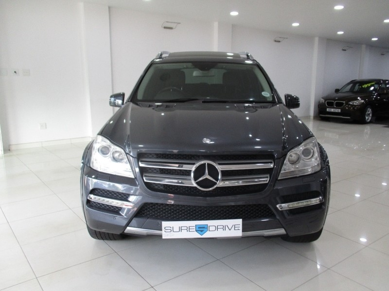 Used mercedes benz gl class gl 350 cdi for sale in kwazulu for Mercedes benz gl 350 cdi