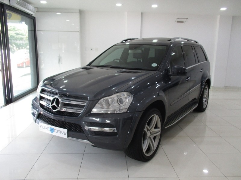 Used mercedes benz gl class gl 350 cdi for sale in kwazulu for Used mercedes benz gl450 for sale