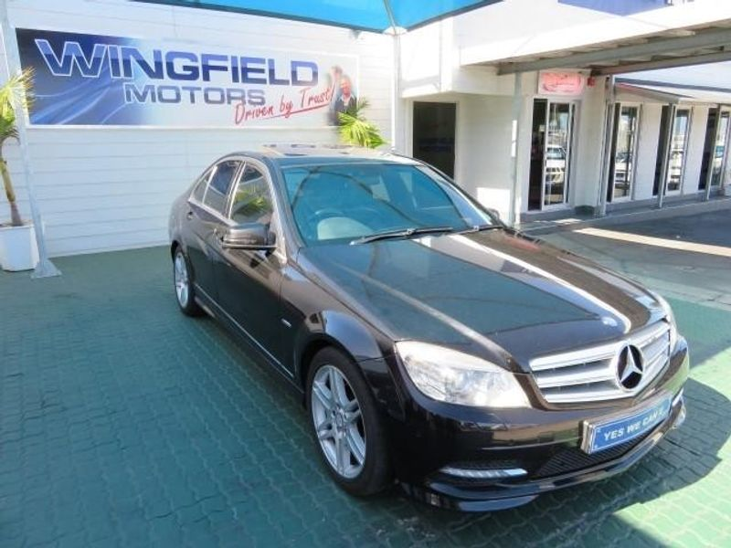 Used mercedes benz c class c220 cdi classic a t for sale for Mercedes benz extended warranty worth it