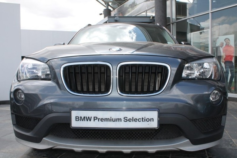 used bmw x1 x1 20d for sale in gauteng id. Black Bedroom Furniture Sets. Home Design Ideas