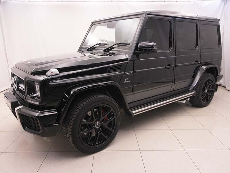 Used mercedes benz g class g63 amg for sale in gauteng for Used mercedes benz g500 for sale