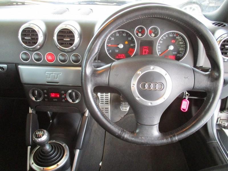 Used audi tt coupe quattro for sale in gauteng cars for 2000 audi tt window regulator