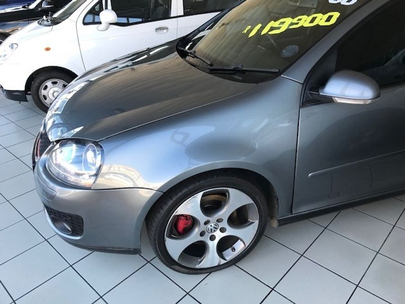 used volkswagen golf gti fsi for sale in kwazulu. Black Bedroom Furniture Sets. Home Design Ideas