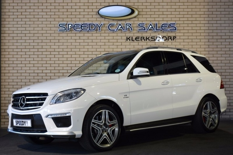 Used mercedes benz m class ml63 amg p pack for sale in for 2014 mercedes benz m class ml63 amg