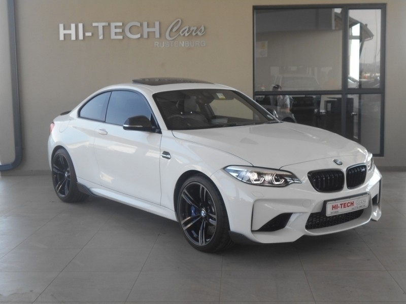 used bmw m2 m2 coupe m dct for sale in north west province id 2770126. Black Bedroom Furniture Sets. Home Design Ideas