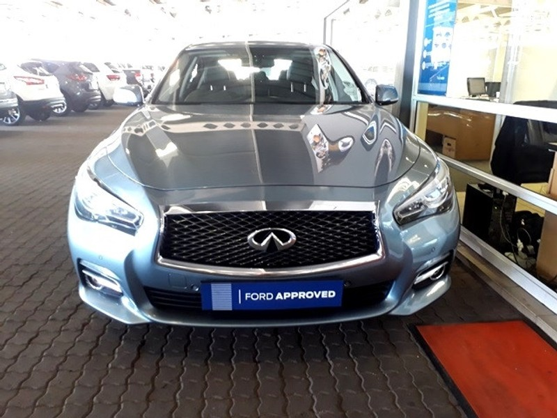 used infiniti q50 2 0 premium auto for sale in mpumalanga. Black Bedroom Furniture Sets. Home Design Ideas