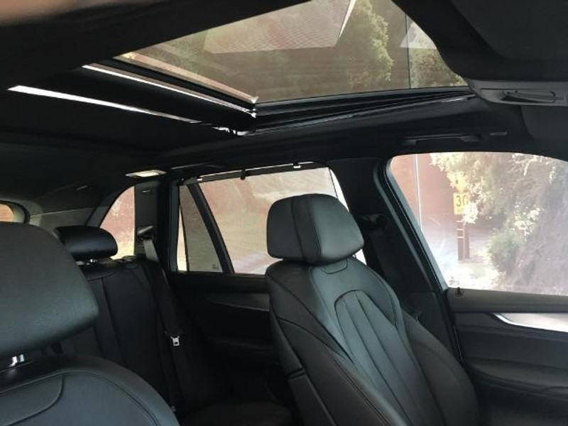 Used Bmw X5 Xdrive30d M Sport Auto For Sale In Gauteng