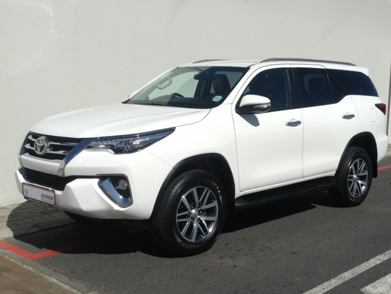 toyota fortuner used cars for sale gumtree south africa. Black Bedroom Furniture Sets. Home Design Ideas