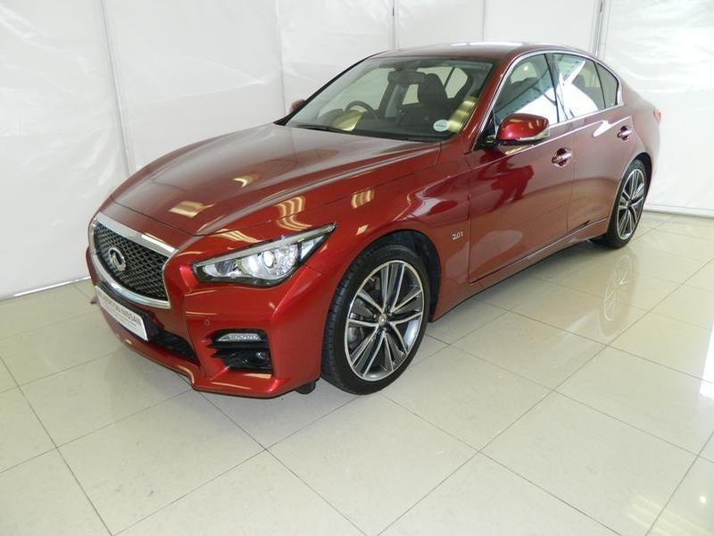 used infiniti q50 2 2d sport auto for sale in western cape id 2771176. Black Bedroom Furniture Sets. Home Design Ideas