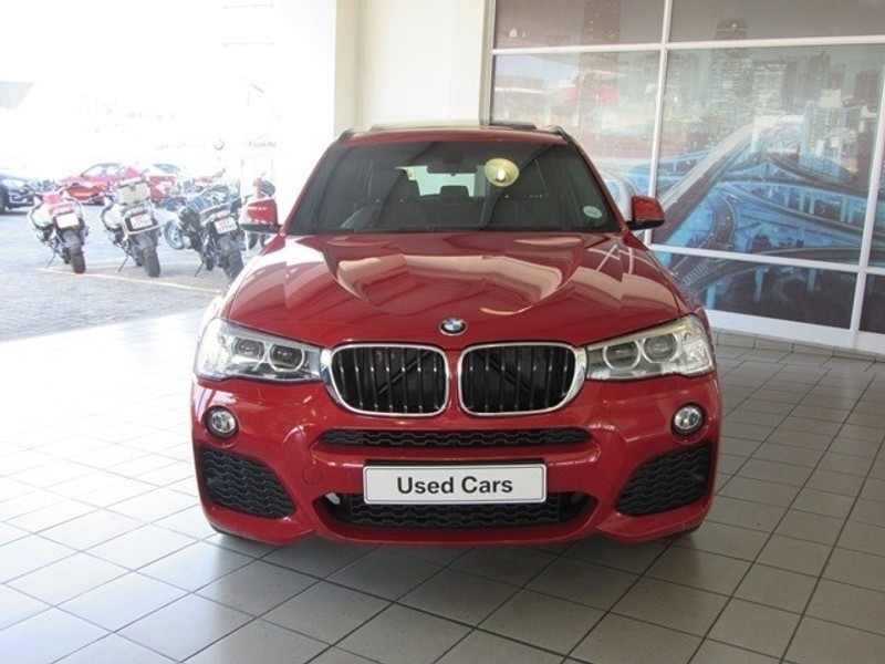 Used Bmw X3 Xdrive 20d M Sport G01 For Sale In