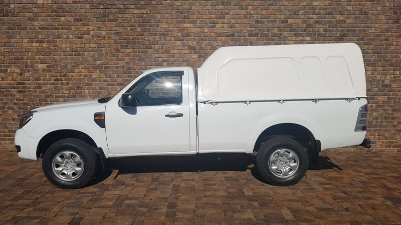 used ford ranger 2 5 diesel raised body with canopy for sale in gauteng id 2771504. Black Bedroom Furniture Sets. Home Design Ideas