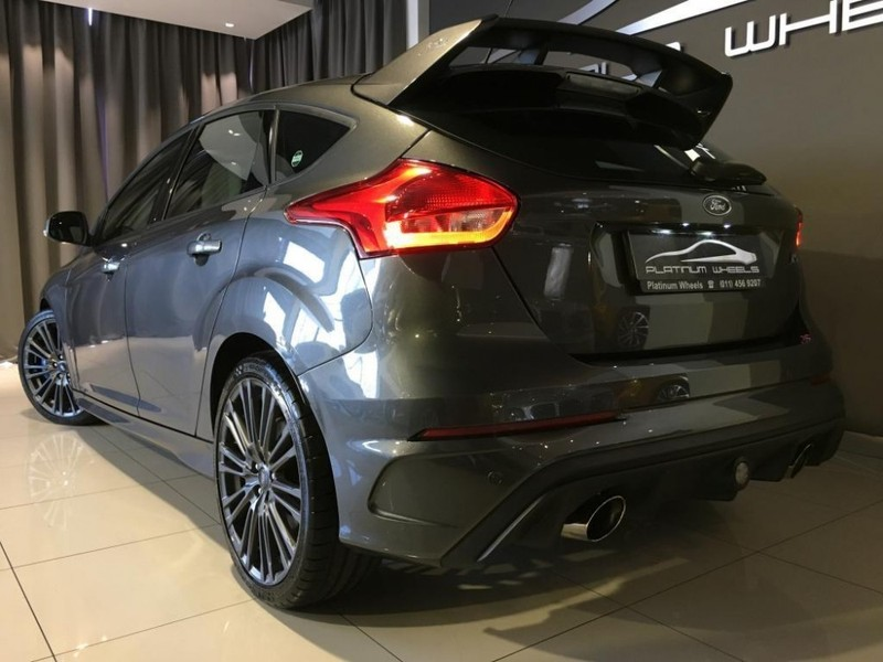 used ford focus rs 2 3 ecosboost awd 5 door for sale in gauteng id 2772390. Black Bedroom Furniture Sets. Home Design Ideas