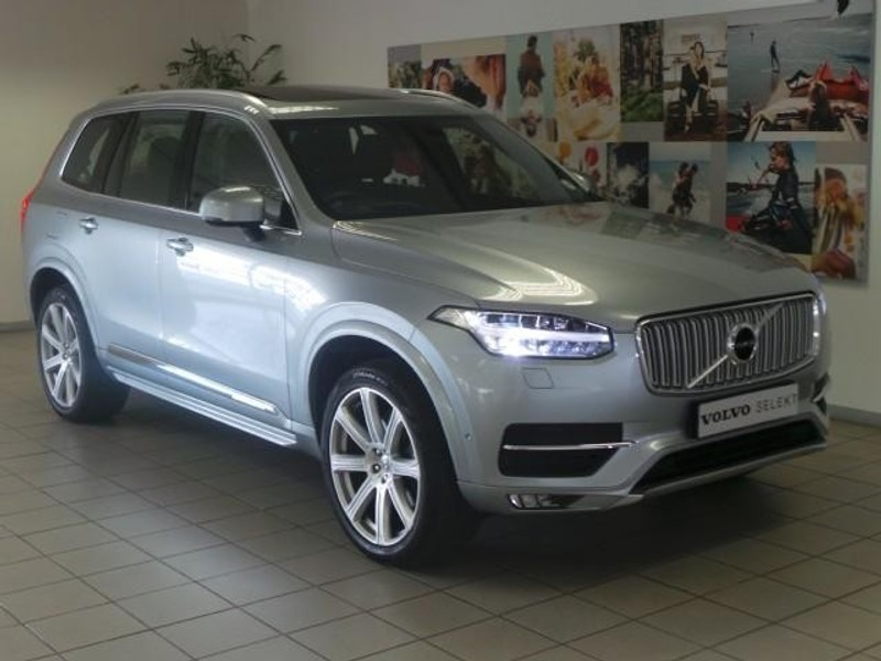 used volvo xc90 t6 inscription awd for sale in gauteng id 2772580. Black Bedroom Furniture Sets. Home Design Ideas