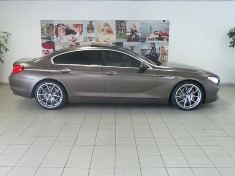 Used bmw 6 series 640i gran coupe for sale in gauteng id 2772584 - 6 series gran coupe for sale ...