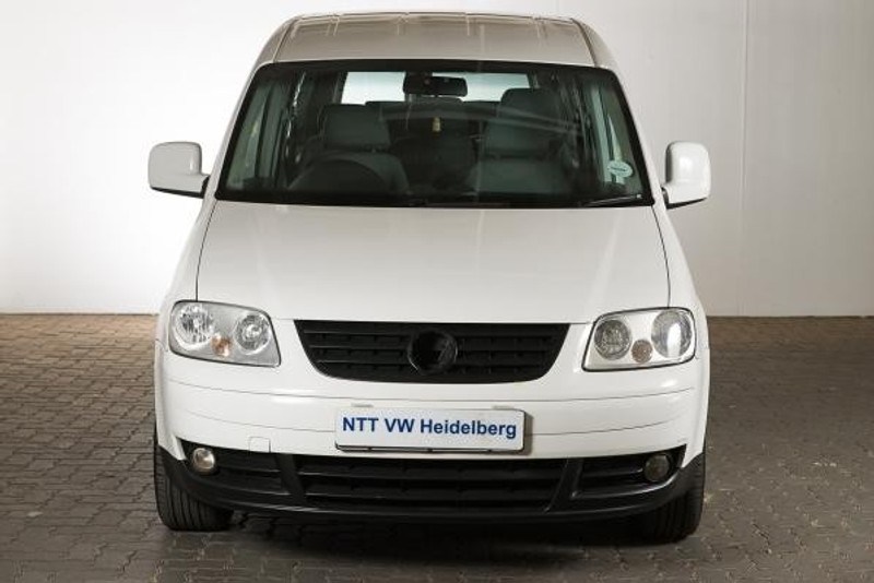 used volkswagen caddy maxi 1 9 tdi trendline for sale in gauteng id 2773490. Black Bedroom Furniture Sets. Home Design Ideas