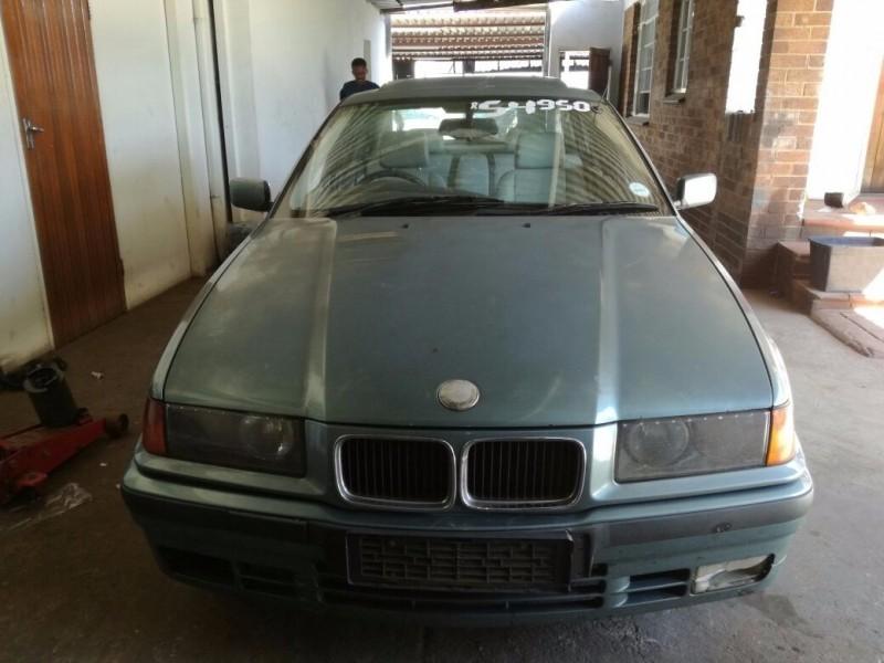 1996 bmw 328i manual transmission