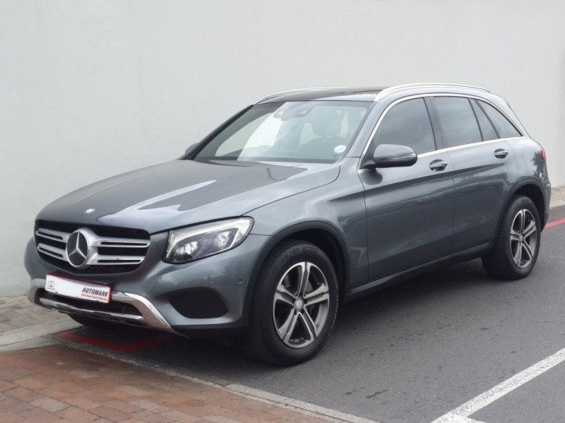 used mercedes benz glc 250d for sale in western cape id 2773720. Black Bedroom Furniture Sets. Home Design Ideas